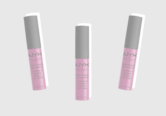 Nyx Soft Matte Lip Cream in Addis Ababa Product Review