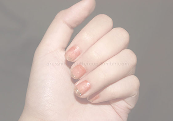 How To Do Gradient Nails Tutorial in 5 Easy Steps