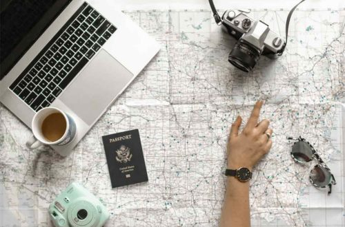 3 Essentials For The Stylish Traveler