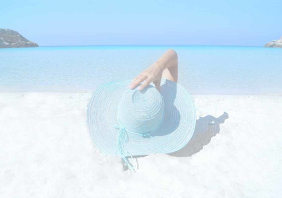 3 Ways To Take Care Of Skin After Sun Exposure Or Beach Vacation