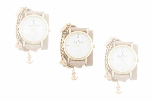 4 Gorgeous Wrap-Around Watches On My Wish List
