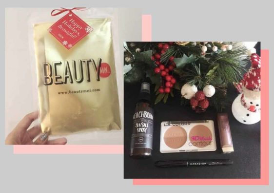 BeautyMNL Must-Haves