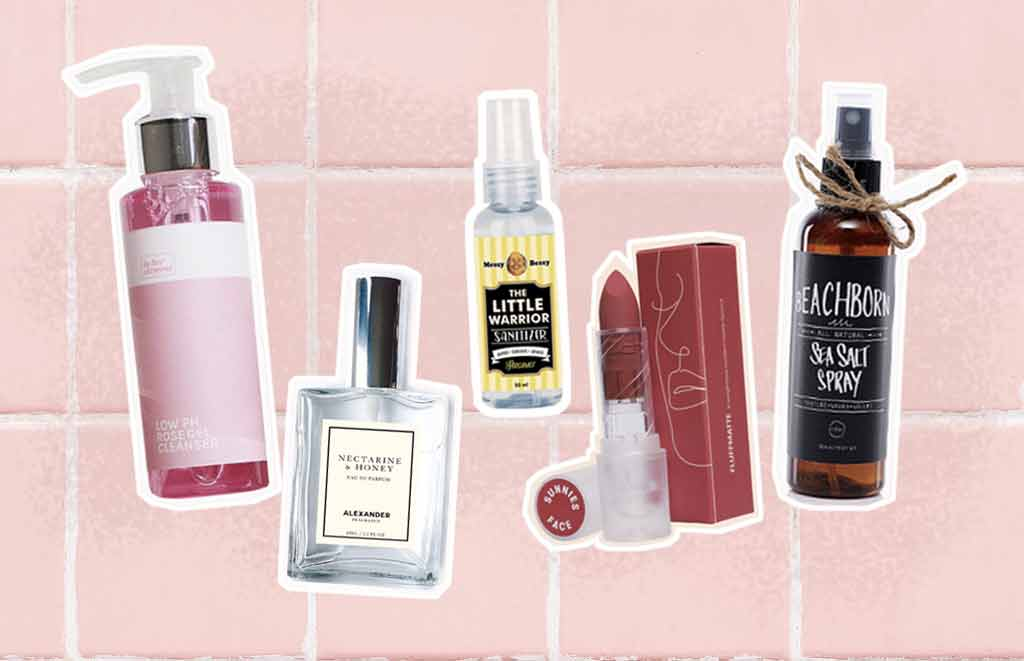 Top 5 Local Filipino Beauty Brands You Must Try Now