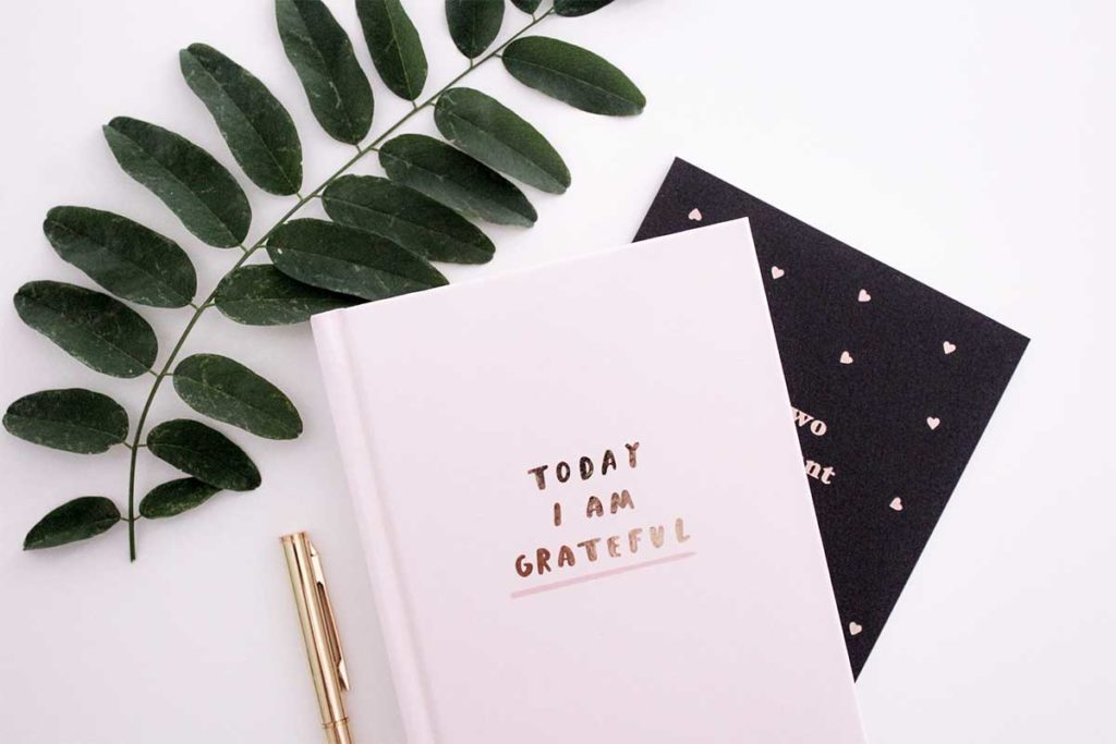 2020 Word of the Year - Gratitude